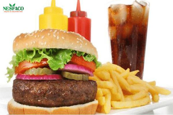 cao huyết áp kiêng ăn gì