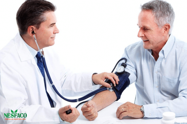 Cao huyết áp dẫn đến bệnh gì?