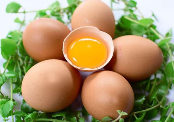 Người Bệnh Cao Huyết Áp Ăn Trứng Có Làm Tăng Huyết Áp Không?