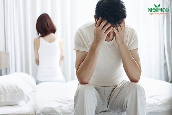 Cao huyết áp quan hệ tình dục như thế nào tốt?