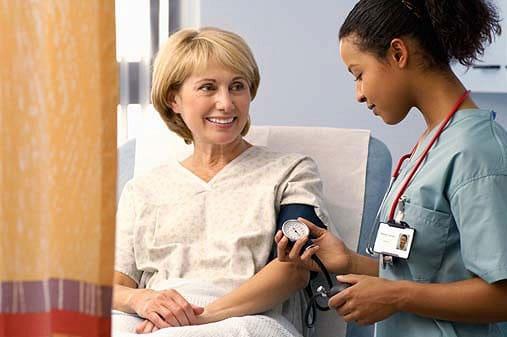 Cách hạ huyết áp cấp tốc