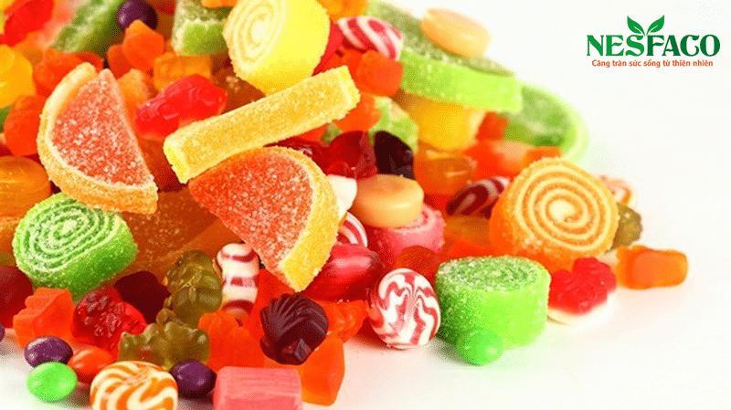 cao huyết áp có nên ăn đường