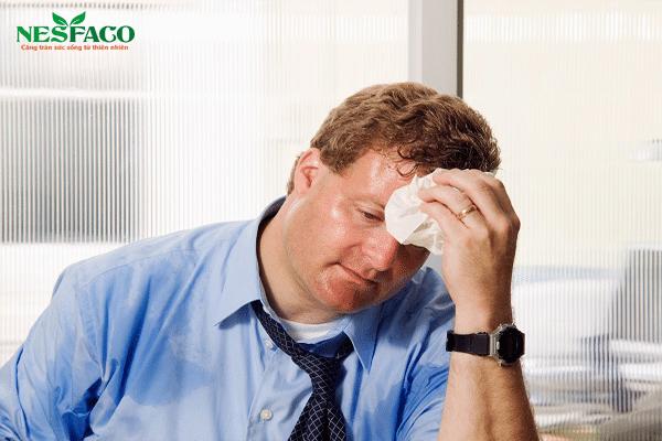 Các triệu chứng cao huyết áp là gì?